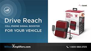 Drive Reach Video