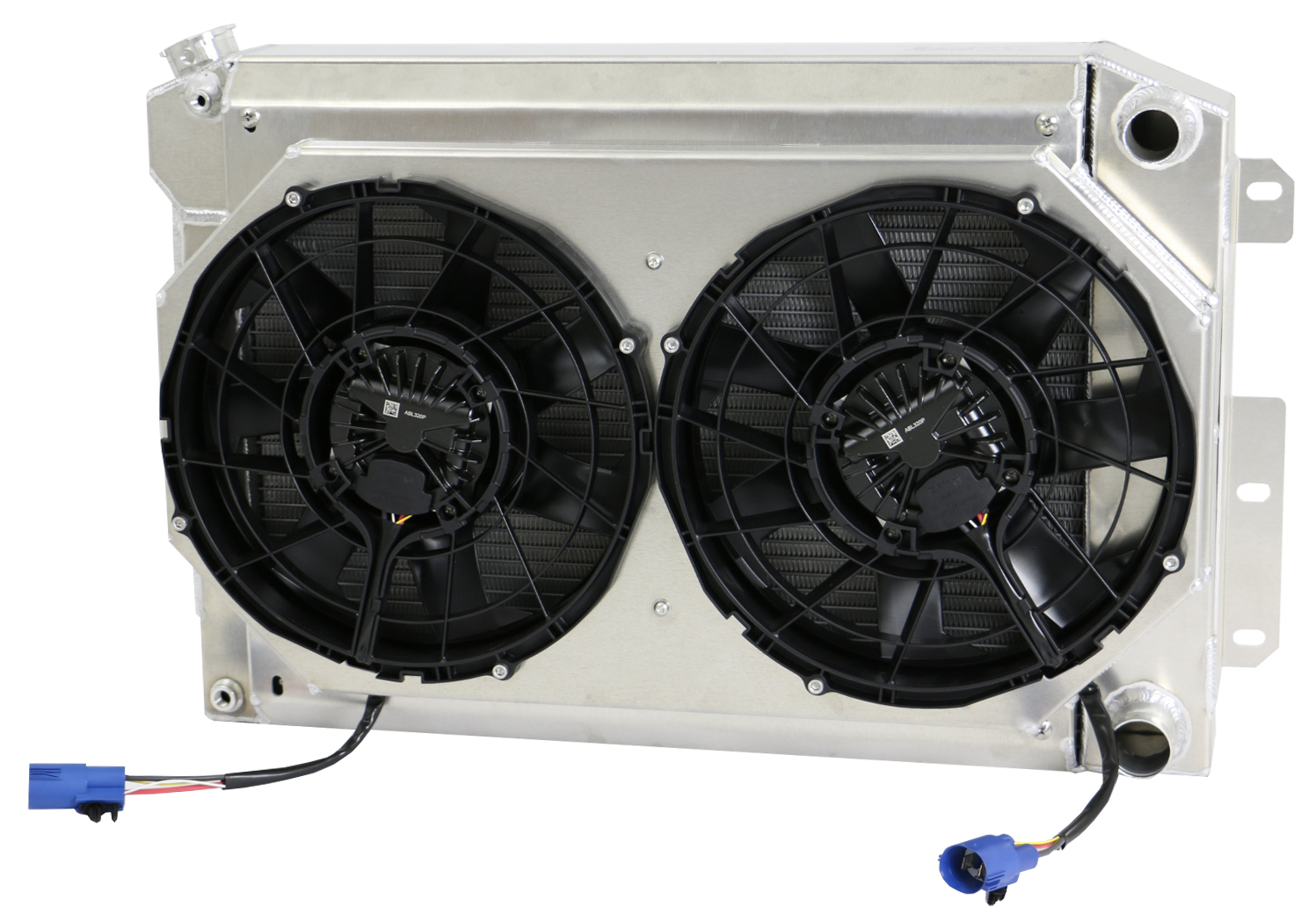 Strange Spal Brushless Fan And Shroud Packages Learn More Today Wiring Digital Resources Hetepmognl