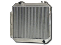 1957 CHEVROLET Bel Air/ Impala (6CYL) Aluminum Radiator