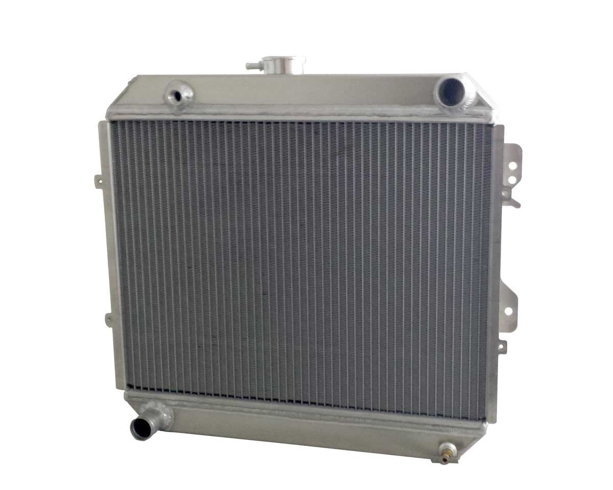 1984-1987 Toyota Pick Up Aluminum Radiator