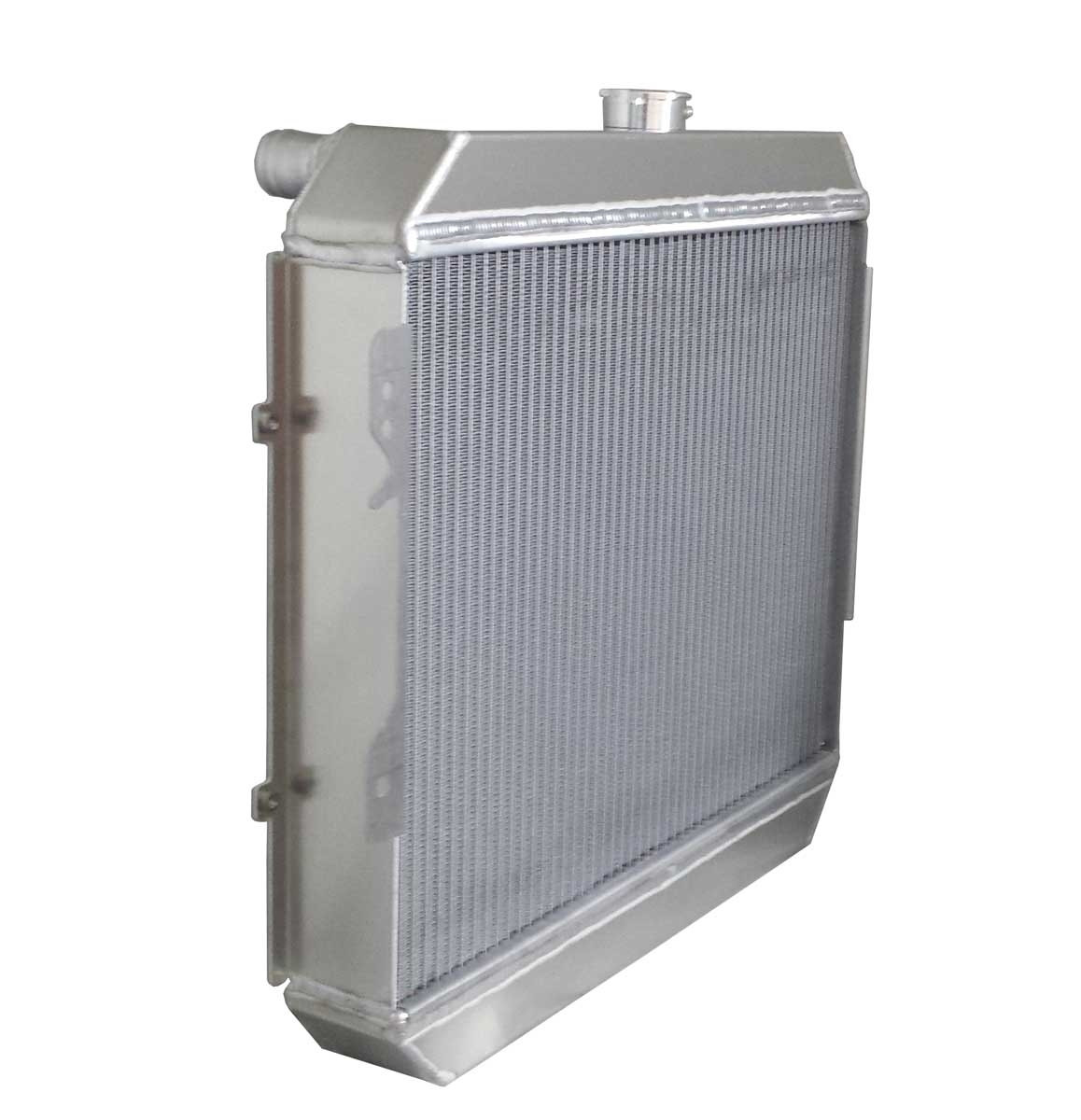 1984-1987 Toyota Pick Up Radiator