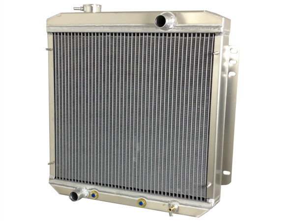 1962-68 FORD Fairlane & 66-70 Falcon Aluminum Radiator