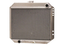 "1969-70 Ford Mustang & 1970 Maverick (S/B, 20"" Wide Core) Aluminum Radiator"