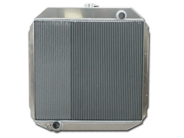 1966-1977 FORD Trucks Aluminum Radiator