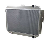 "1973-1976 26"" Mopar Applications (503) Aluminum Radiator"