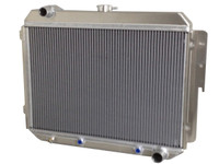 "1973-1976 26"" Mopar Applications (504) Aluminum Radiator"
