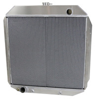 1966-1979 Ford Trucks Aluminum Radiator