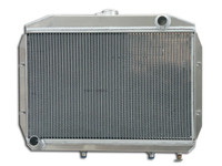 1976-1986 Jeep CJ Aluminum Radiator
