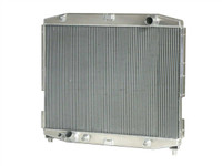 1987-1992 Bentley Mulsanne S Aluminum Radiator