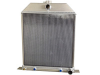 1942-1948 Ford Car (Chevy V8) Aluminum Radiator