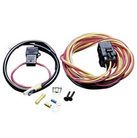 FRH  Fan Harness Kit (SPAL)