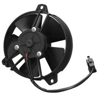 "5.2"" Low Profile Puller Fan"