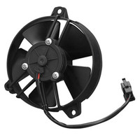 "5.2"" Low Profile Pusher Fan"