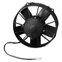 "9"" Paddle Blade Pusher Fan"