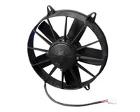 "11"" Paddle Blade Pusher Fan"