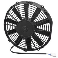 "11"" Medium Profile Pusher Fan"
