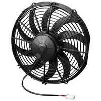 """12"""" High Performance Curved Blade Puller Fan"""