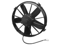 "12"" Paddle Blade Pusher Fan"