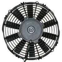"12"" Medium Profile Puller Fan"