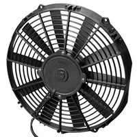 "12"" Low Profile Puller Fan"