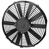 "13"" Low Profile Pusher Fan"