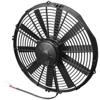 "14"" High Profile Puller Fan"