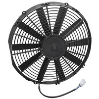 "14"" Medium Profile Pusher Fan"