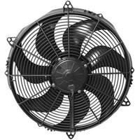 "16"" High Performance Paddle Blade Puller Fan"