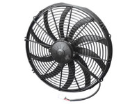 "16"" High Performance Curved Blade Pusher Fan"