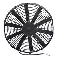 "16"" Low Profile Puller Fan"