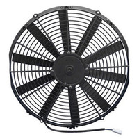 "16"" Low Profile Pusher Fan"