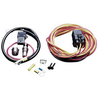 195 Degree Thermo-Switch, Relay & Harness