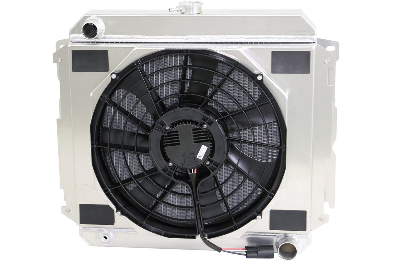 Mopar Brushless Fan Package