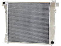 1997-2000 DODGE Dakota/ Durango (W/O Transmission Cooler)