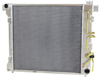 1997-2000 DODGE Dakota/ Durango (With Auxiliary Transmission Cooler)