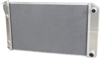 "26.25"" Various GM Applications Aluminum Radiator (LS SWAP)"