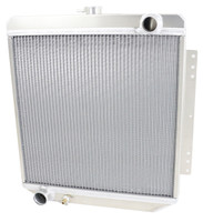 1956-57 Lincoln Aluminum Radiator