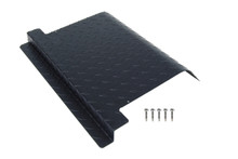 EZGO TXT (Black) Diamond Plate Access Panel .056 ga   1995 - 2014