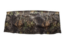 EZGO TXT Front Seat Cover - Camouflage Seat Backrest