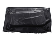 Yamaha G14-22 Front Seat Cover - Black Seat Bottom