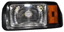 MadJax OEM Style Replacement Left Headlight for Club Car DS