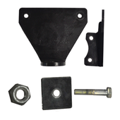 Rear Bracket Kit for E-Z-GO RXV (Gas Models)