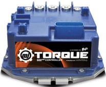 Madjax Torque 600 amp Controller - 36/48 VOLT