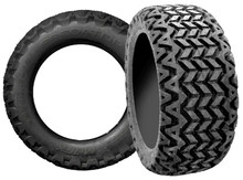 Madjax 23X10X14 Predator Series All Terrain Tire