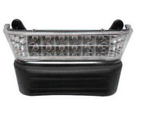 LED Headlight Bar for Club Car Precedent (Front Bumper with light bar only)
