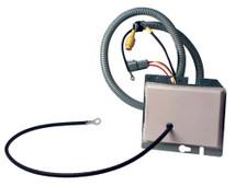 OEM Club Car PowerDrive 48 Volt On Board Computer - Triangular 3 Pin