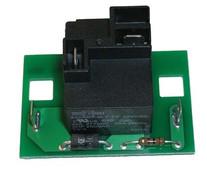 OEM Club Car Powerdrive III Relay Board - 48 Volt