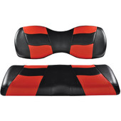 Madjax Riptide Deluxe Genesis 250 and 300 Rear Flip Seat Cushions - Choose Colors
