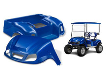 "Double Take - EZGO TXT / Medalist ""Titan"" Body Kit"