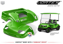 "Double Take - Yamaha G29 Drive ""Vortex"" Body Kit"